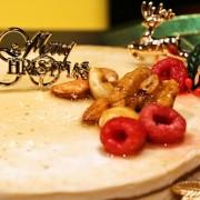 ロースイーツカフェ「ラ・ターブル・プリム」2015年版クリスマスケーキの販売を開始。