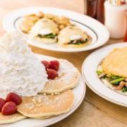 Eggs'n Things、立川と川崎に新店舗を連続オープン。新商業施設ららぽーと立川立飛に12/10。