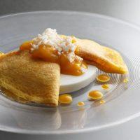アンリ・シャルパンティエ、マスクメロンのショートケーキやかき氷など夏のデセールを期間限定提供。