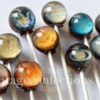 惑星キャンディー、待望の日本初上陸。「Vintage Confections」9月中旬から販売開始。