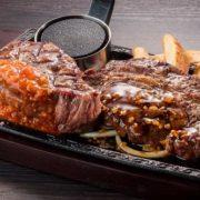 ステーキガスト、超希少部位「ミスジ」を厚切りステーキで提供するフェアを実施。