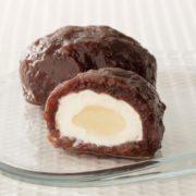 シャトレーゼ、和菓子とアイスのハイブリッドスイーツ「北海道おはぎアイス」を新発売。