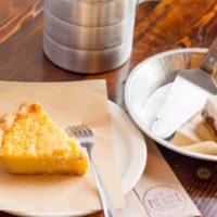 LA発パイとオーガニックコーヒー専門店「The Pie Hole Los Angeles」新宿ルミネにオープン。