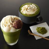 タリーズ、京都エリア限定で宇治抹茶ラテやパフェを発売。老舗ベーカリー「進々堂」とのコラボも。