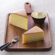 コージーコーナー、ボジョレー解禁などに合わせチーズ系スイーツを拡充。新作発売&定番を刷新。