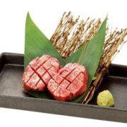 霜降り上タン塩も、「牛角」29品が290円で食べ放題の人気企画がハロウィン限定で復活。