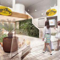 ハワイ発カジュアルレストラン「Eggs 'n Things」東北初上陸。仙台に路面店をオープン。