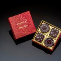 1粒1200円、ブルガリ イル・チョコラートがXmas限定BOXを今年も発売。