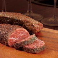 牛角、年に1度「いい肉の日」イベント開催。牛1頭から約600gしか取れない希少部位も食べ放題に。