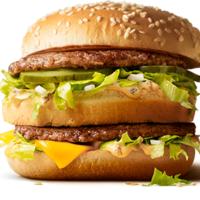 ビッグマックが250円、マクドナルド6店鋪で限定キャンペーンを開催。