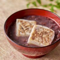 セブンイレブン、十勝小豆のおしるこや苺ホイップを包んだ赤大福など和スイーツを発売。