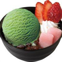 サーティワン、ひやあつドルチェ「フォンダンショコラ」や「いちごクリームぜんざい」を発売。