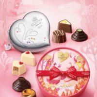 """ゴディバのバレンタインは""""ケーキビュッフェ""""、ショートケーキやザッハトルテをイメージしたコレクション発売。"""