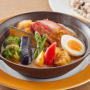 ジョナサン、糖質0麺のカレー南蛮が新登場。スープカレーなど厳選素材使用の北海道フェアも開催。