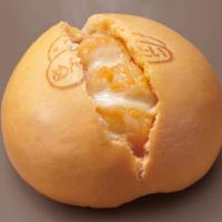 """鉄板の組み合わせ""""じゃがめんたいチーズ""""の中華まんがセブンイレブンに登場。"""