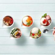 伝統製法厳選素材によるクラフトアイスクリーム専門店「napoli」が広尾にオープン。