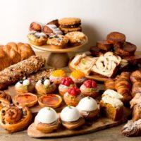 まるでプリンな発酵バターデニッシュのフレンチトースト、銀座にフランス発新業態ベーカリーがオープン。