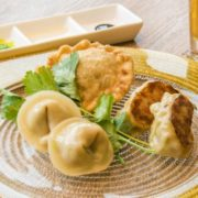 トリュフ・フォアグラ・フカヒレの贅沢餃子無料プレゼント、クラフトビアレストランが記念イベント開催。