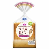 日本初・機能性表示食品のパン、イオン「トップバリュ」に食パンやロールパンなど3種が新登場。
