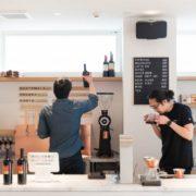 """""""コーヒー界のGoogle""""初の実店舗が自由が丘にオープン。会員制飲み放題など日本初の試み。"""