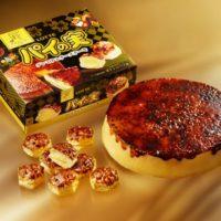 パブロ監修「パイの実」「チョコパイ」全国販売。ブリュレ感にコク深い「チーズケーキ」の味わい。