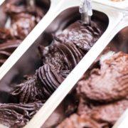 日本一濃厚なチョコレートジェラートも、フィレンツェ発チョコジェラート専門店が日本初上陸。