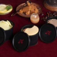 完全来店予約制「イルサンジェー」のアイスがオンライン販売開始。フランス人間国宝のレシピが家庭に。