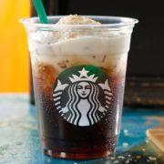 スターバックス、ふんわりミルクと「コールドブリュー」のほんのり甘いコーヒードリンクを新発売。