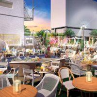 仙台PARCO2屋上に手ぶらBBQ「ALOHA BBQ BEER GARDEN」夏季限定オープン。