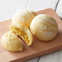 【北海道産】ルタオの人気パンが神戸初上陸。特製生クリームを使用した贅沢パンを会場で焼き上げ。