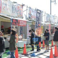 日本最大級のラーメンイベント「東京ラーメンショー」今年も駒沢オリンピック公園で開催決定。