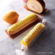 夏にぴったり、佐賀県産「マイヤーレモン」使用のチーズケーキとエクレアがエクセルシオールに登場。