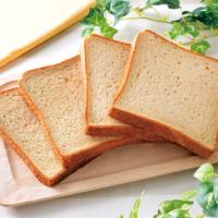 【糖質制限】ローソン初、糖質オフ「ブラン入り食パン」を新発売。