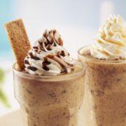 """まるで""""飲むチョコチップパイ""""、オーストラリア発パイ専門店に夏限定フローズンドリンクが登場。"""