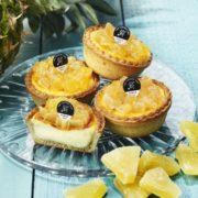 パブロ、完熟パイナップルの香りあふれる「PABLO mini ドライパイナップル」を数量限定発売。