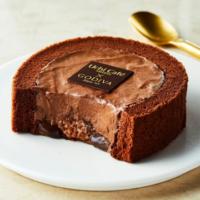 ローソンのゴディバ「ロールケーキ」初日20万食売れていた。2個買い客半数以上、爆売れ動向が明らかに。