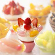 【糖質制限】「銀のぶどう」に糖質オフのパフェが登場。低糖質&低カロリーで思いきり食べられる全8種。