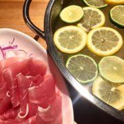 薬膳火鍋専門店「頂マーラータン」、さっぱり食べれる「夏の爽やか塩レモンしゃぶしゃぶ」を期間限定発売。