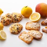 濃厚なマンゴークリームのクロワッサンなど全4種「ディーン&デルーカ」夏限定ベーカリーが勢ぞろい。