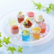 コージーコーナー、涼やかな口あたりと爽やかな酸味が楽しめる「プチセレクション~涼菓~」夏季限定発売。