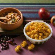 KuKuRuZa Popcorn、メキシカンテイストの新フレーバー「チリコンカン」新発売。