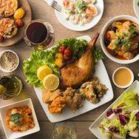 ケンタッキーの新業態、鶏惣菜のテイクアウト専門店「THE TABLE by KFC」1号店がオープン。