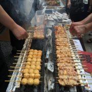 """【激安イベント】""""10円焼き鳥""""が今年も、一年に一度の「焼き鳥の日」イベント「鮒忠」3店で開催。"""