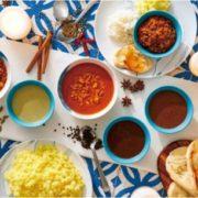 イケア、ワンコインでスパイス香る6種類のカレーが食べ放題の「カレービュッフェ」開催。
