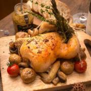 恵比寿ガーデンプレイスが変わる、上層レストラン「TOP of YEBISU」に新規6店舗がオープン。