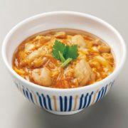 なか卯の「親子丼」が全サイズ値段そのまま鶏肉25%増量してリニューアル。特盛の販売もスタート。