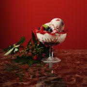 """【フォトジェニ】ハーゲンダッツの""""かき氷""""や""""パフェ""""が食べられる夏季限定カフェ、今年も始まる。"""