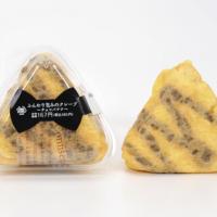 """ミニストップ、三角形の""""ふんわり包みのクレープ""""に「チョコバナナ」と「いちごレアチーズ」が新登場。"""