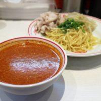 中本の夏のお楽しみ「冷しゃぶヒヤミ」は辛さ10でも食べやすい、期間限定で本店にも登場。