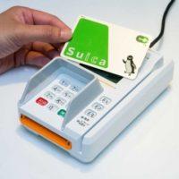 ついに解禁、マクドナルドで「Suica」が使える。今後はクレジットカード決済も導入予定。